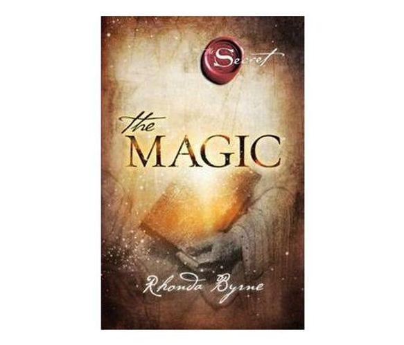 The The Magic (Paperback / softback)