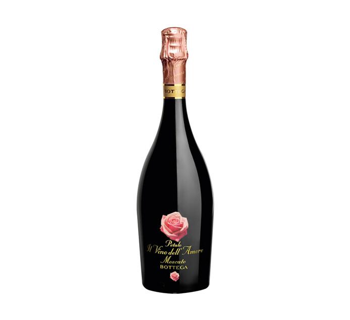 Bottega Vino Del Amore Moscato (1 x 750ml)