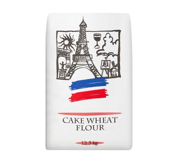 SUPREME Cake Wheat Flour (1 x 12.5kg)