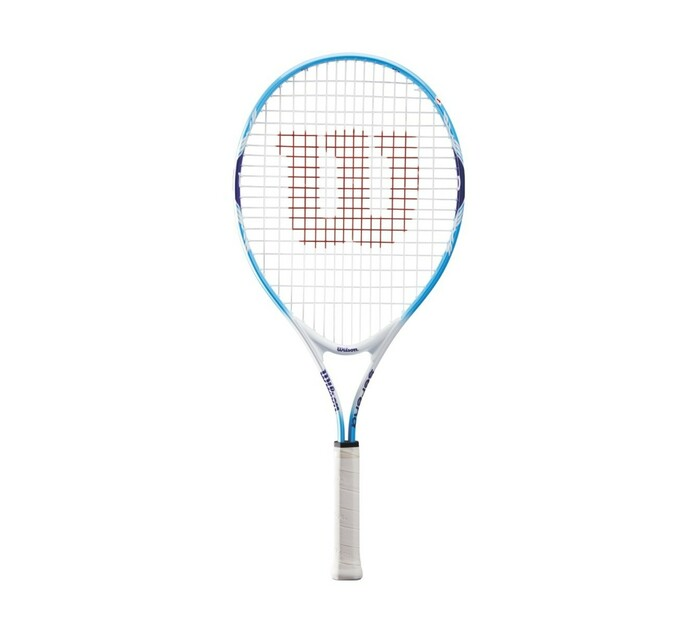 "Wilson 25"" Venus/Serena Junior Tennis Racket"