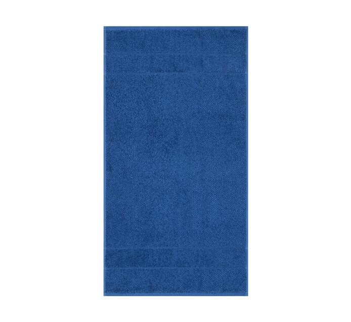 Primaries Dublin Hand Towel blue