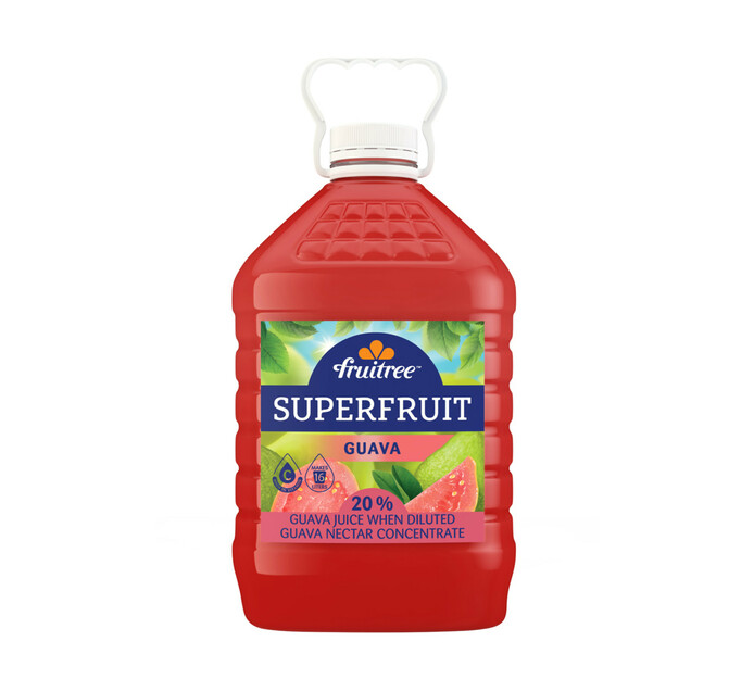Fruitree Guava (4 x 4L)