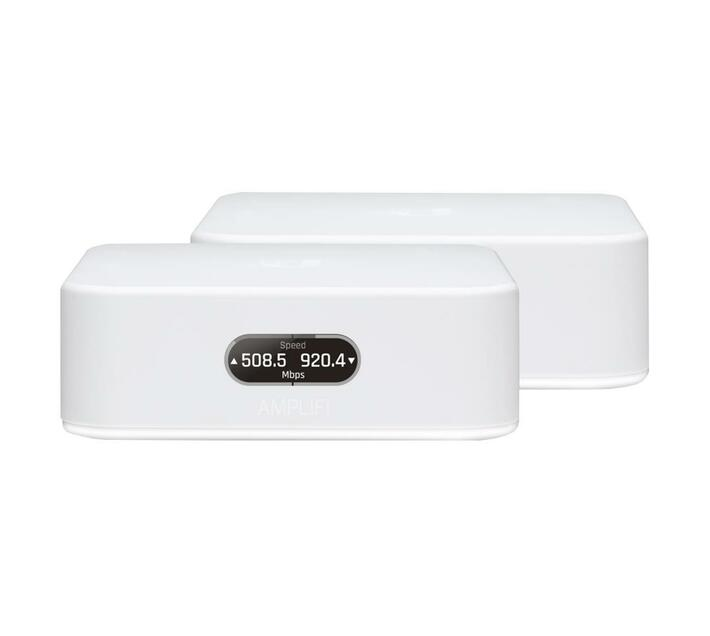 Ubiquiti AmpliFi Instant Router +1 MeshPoint Kit | AFI-INS