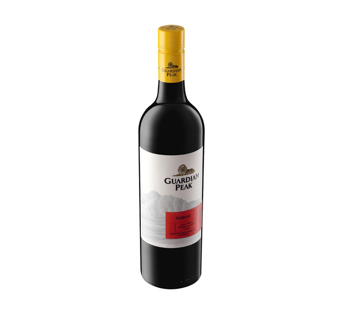 Guardian Peak Shiraz (1 x 750ml)