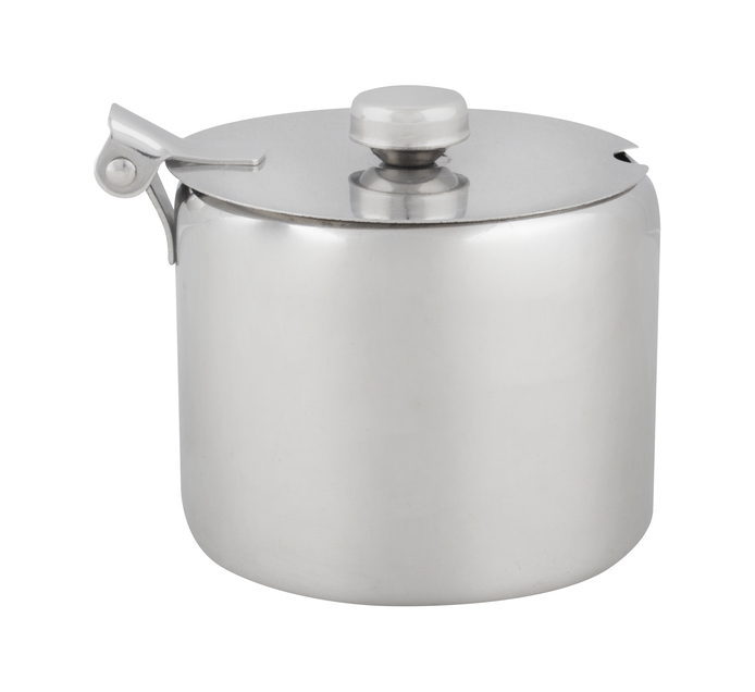 Steelking 285ml Sugar Bowl