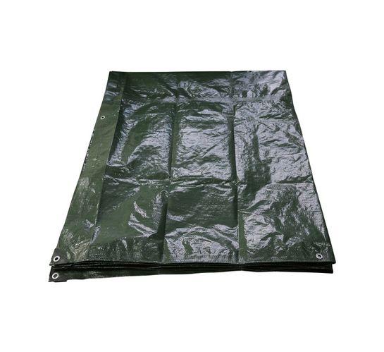 Campmaster 2.5 m x 2.5 m Tarpaulin