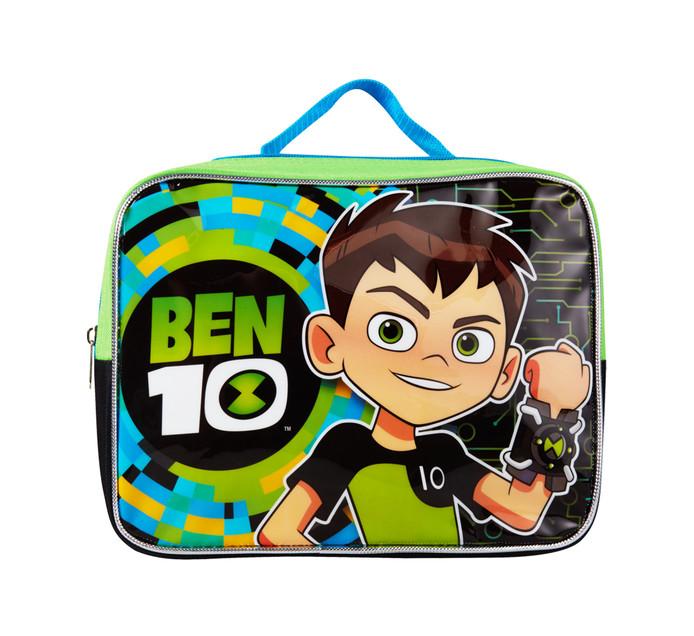 Ben 10 Lunch Bag