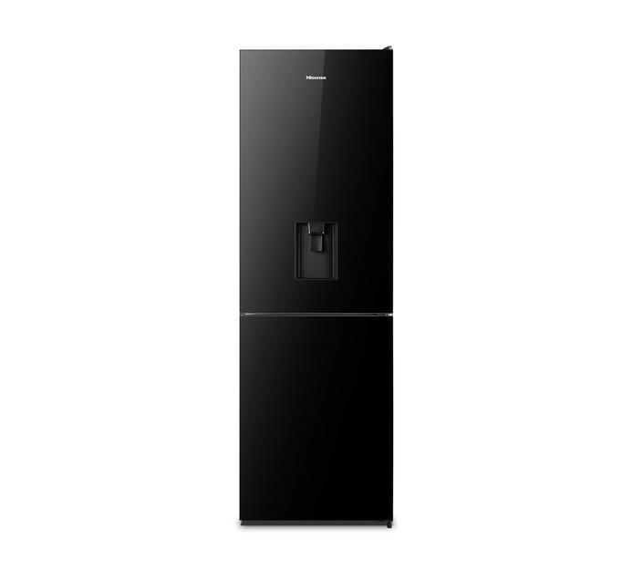 Hisense 305 l Bottom Fridge/Freezer with Water Dispenser