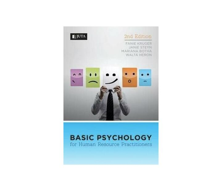 Basic Psychology For Human Resource Practitioners - Second Edition