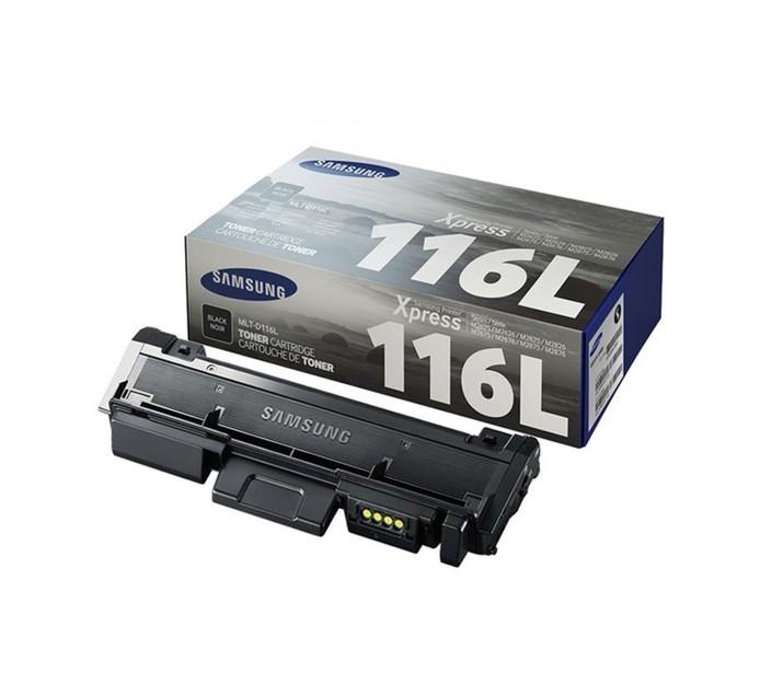 Samsung 116L Black Toner Cartridge