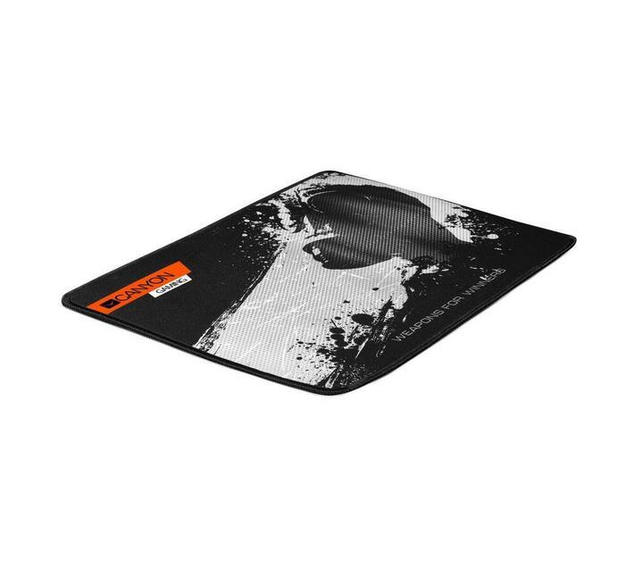 Canyon Pixel-precise Mouse Pad