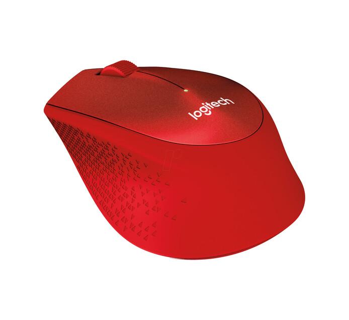 Logitech Wireless Silent Mouse M330