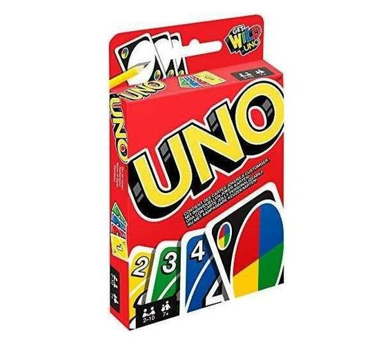 UNO Cards Game