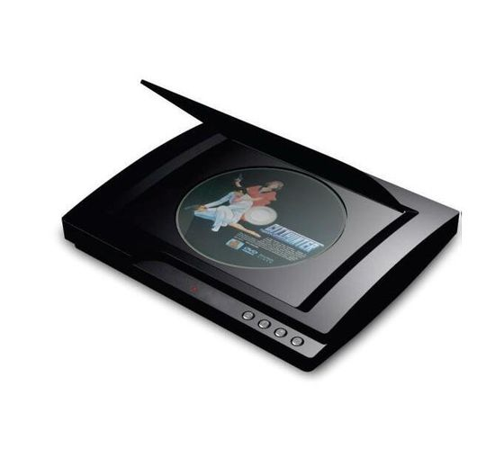 Telefunken 2.0 CH DVD Player - TDV-210A
