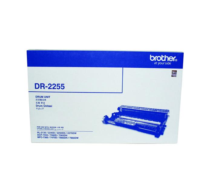 Brother DR2255 Drum Unit