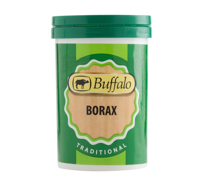 Buffalo Chemicals Borax (1 x 100g)