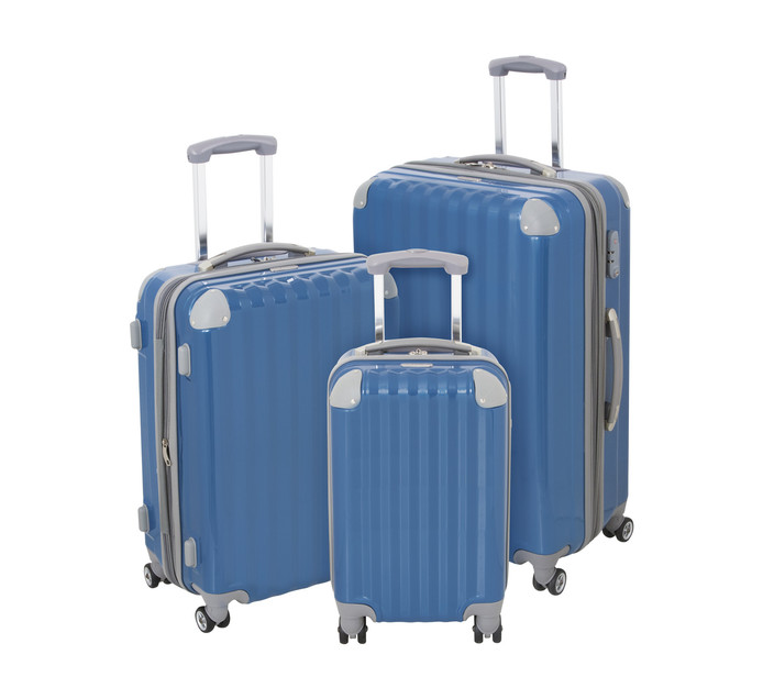 cf6d9f441bfd METALIX 3-Piece Trolley Set | Luggage Sets | Luggage Sets ...