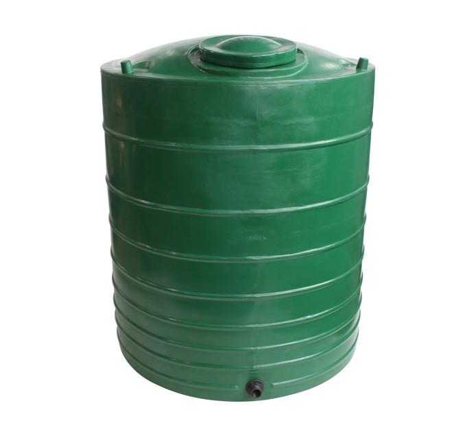 Pioneer Plastics 2500 l Water Tank
