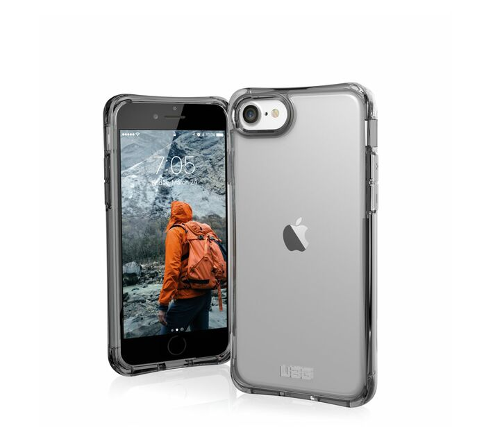 UAG Plyo Case - Apple iPhone SE (2020)/ iPhone 8/ iPhone 7 /iPhone 6S (Ice)