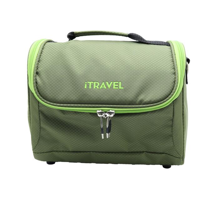 I Travel Phantom Vanity Case