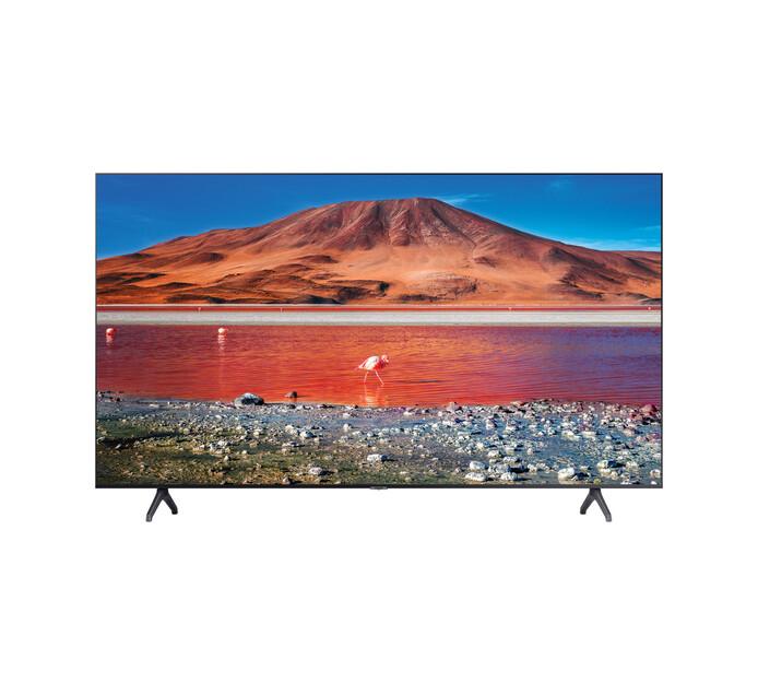 "Samsung 127 cm (50"") Smart UHD LED TV"
