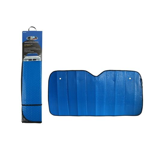 Moto-quip Aluminium Carcool Blue