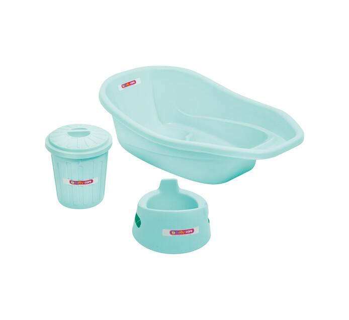 Baby Care Bath Set