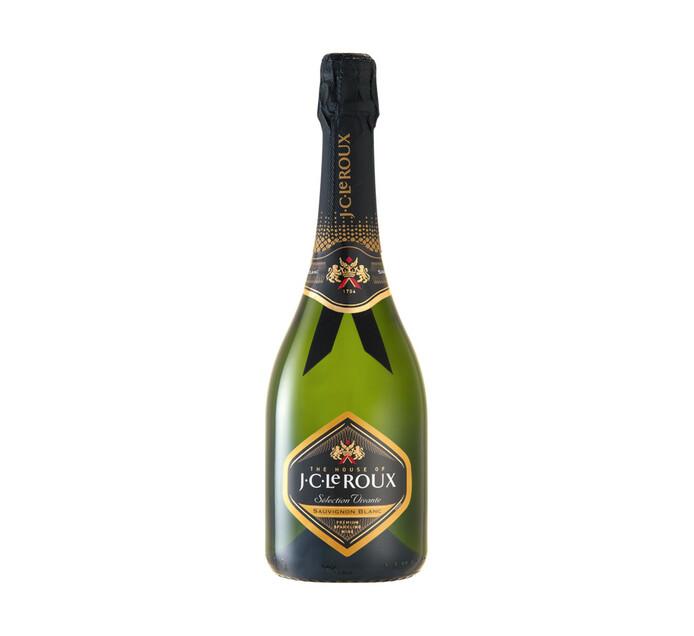 Jc Le Roux Sauvignon Blanc (6 x 750 ml)