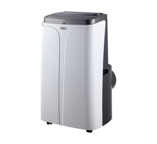 Defy 12000 BTU Portable Air Conditioner