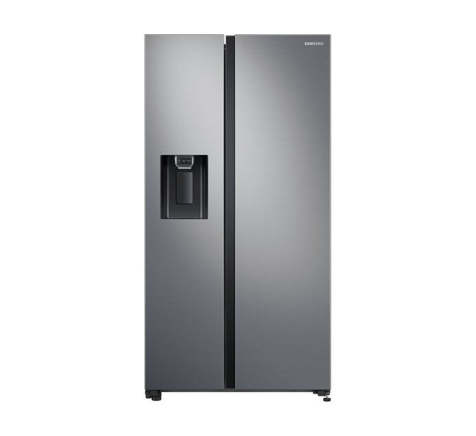 Samsung 617 l Side-by-Side Fridge/Freezer with Water Dispenser