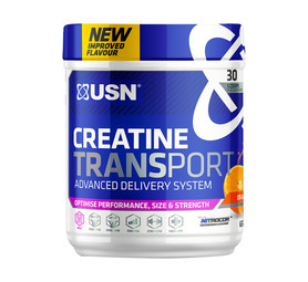 USN 650 g Orange Creatine Transport System