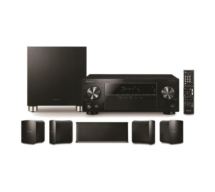 Pioneer 5.1ch Home Theatre System (HTP-074)