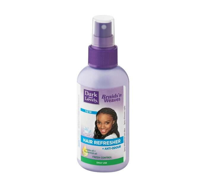 Dark & Lovely Dark And Lovely Braids & Weaves Hair Freshner (1 x 150ml)