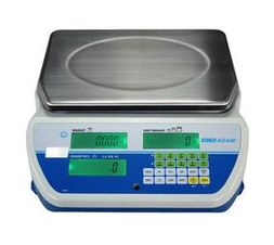 32Kg x 1g Bench counting scales