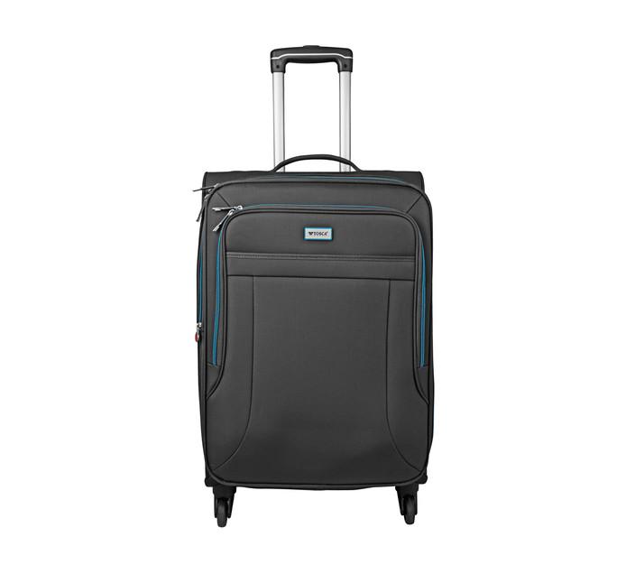 Tosca 60cm Platinum Trolley Case