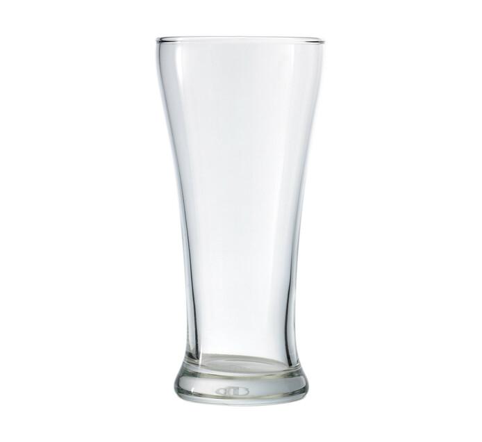 Ocean 400 ml Pilsner Glasses 6-Pack