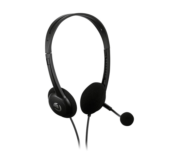 Volkano Headset with Microphone