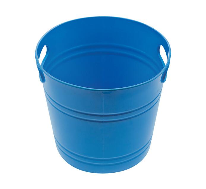Miss Molly 5 lt Ice Bucket Blue