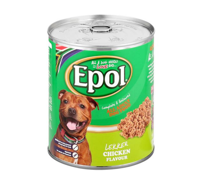 Epol Chicken (6 x 820g)