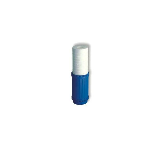 Combined Melted Spray and GAC - 10 inch Standard Water Filter Cartridge