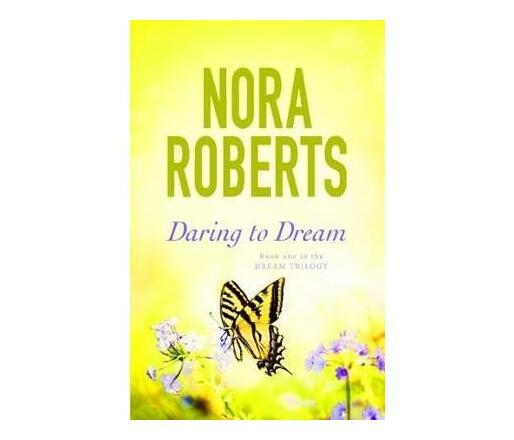 Daring To Dream : Number 1 in series