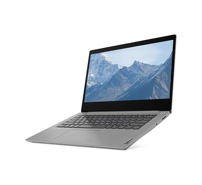"Lenovo 35 cm (14"") IdeaPad 3 Intel Core i5 Laptop (SSD)"