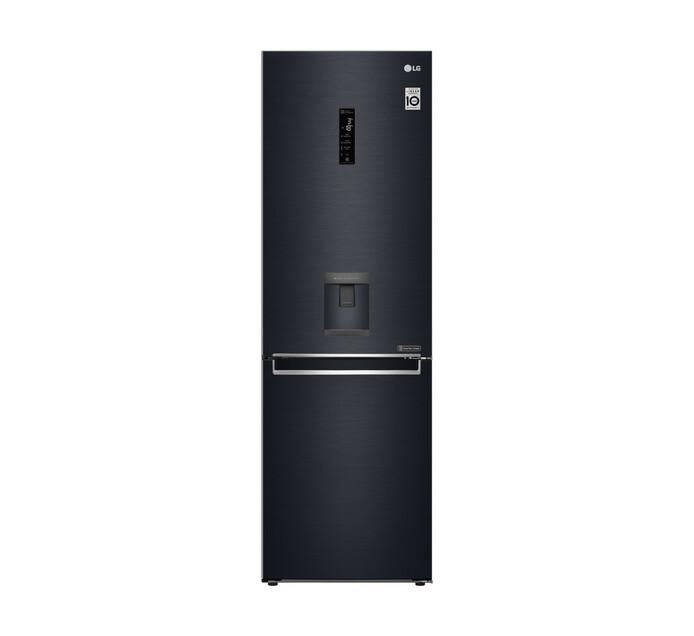 LG 337 l Combi Fridge/Freezer with Water Dispenser
