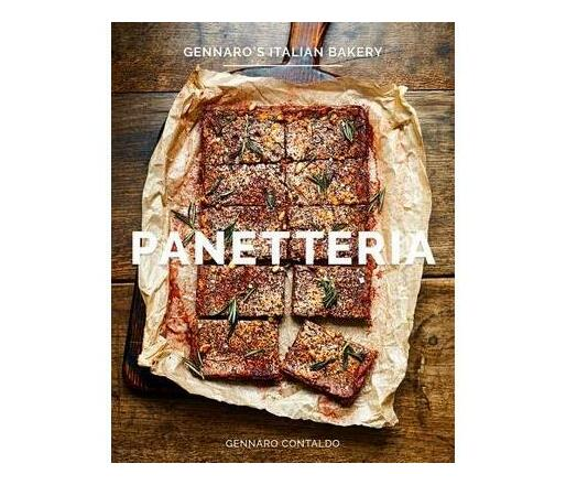 Panetteria : Gennaro's Italian Bakery