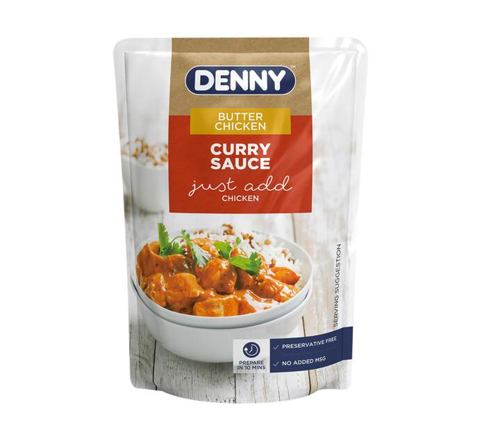 Denny Curry Sauce Butter Chicken (1 x 415g)