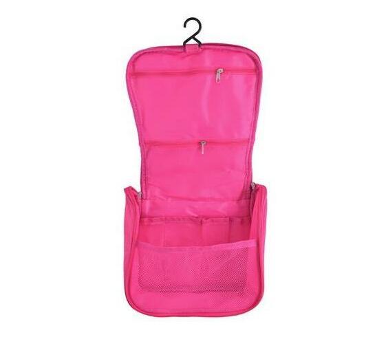 DGI Hanging Toiletry Bag [Pink]