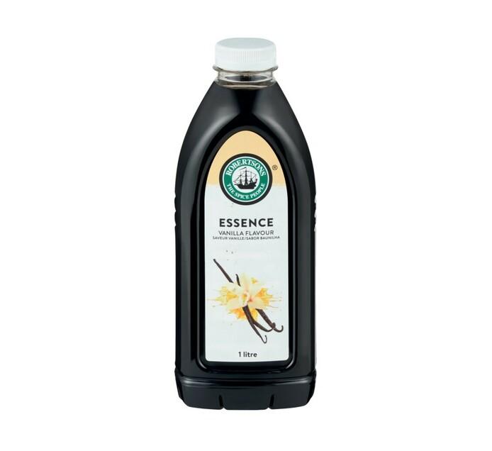Robertsons Essence Vanilla (1 x 1L)