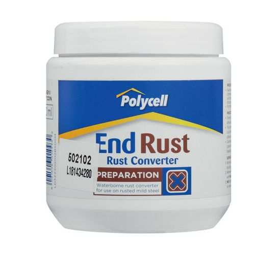 Polycell 500 ml Polycell End Rust 500 ml