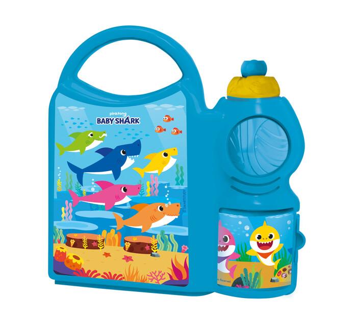 Baby Shark Baby Shark Sports Bottle