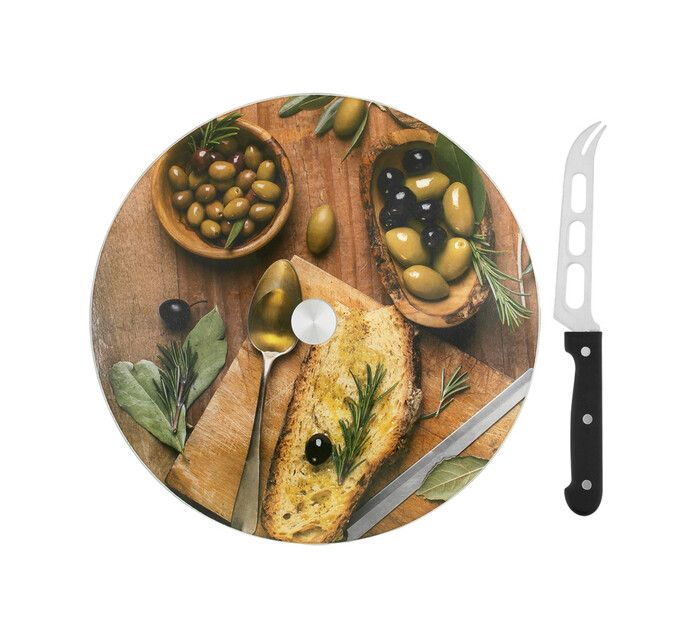Excellent Houseware Italia Serving Platter